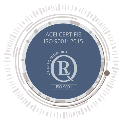 acei iso9001